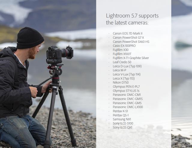 Adobe chính thức hỗ trợ xử lý ảnh RAW các dòng máy mới - 44535
