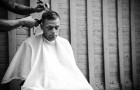 Devin Masga: The Photographer Behind Free Haircuts for the Homeless