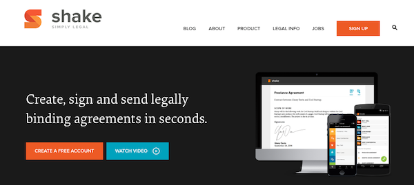legal, law, shake app, contract, image release, model release
