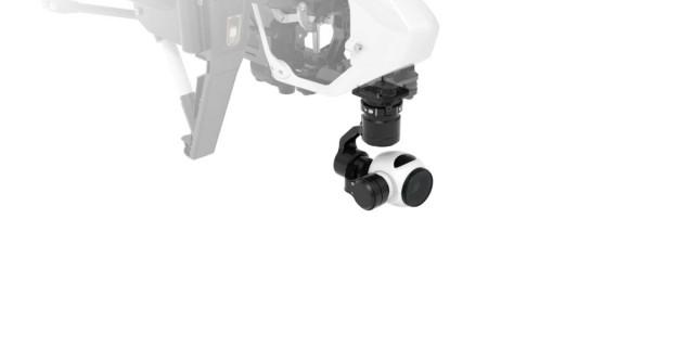 new modular camera