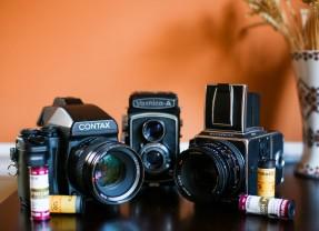 The Resurgance of Film & Why I Went Back