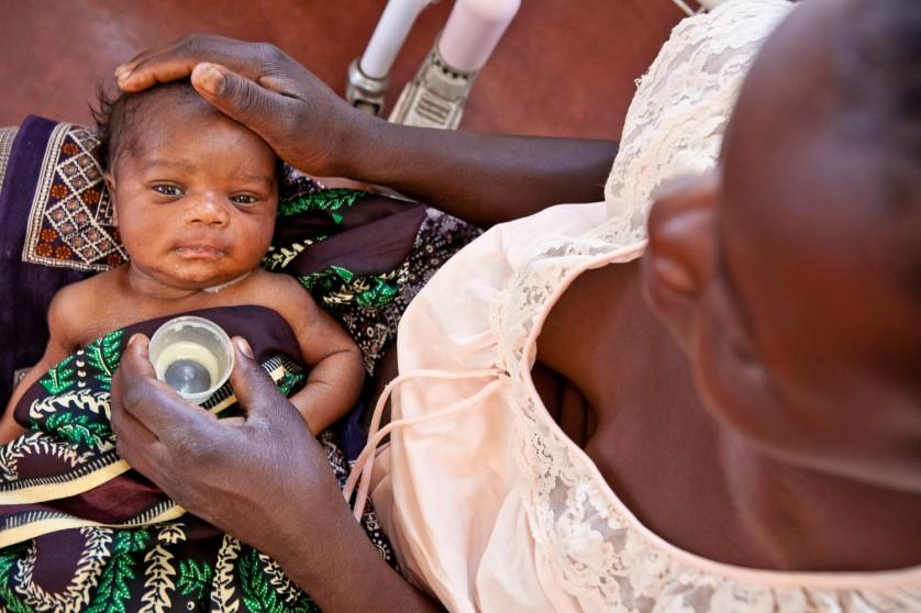 Safe motherhood Malawi