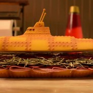 New Stop Motion Video from Oscar-Nominated PES Reimagines the Submarine Sandwich