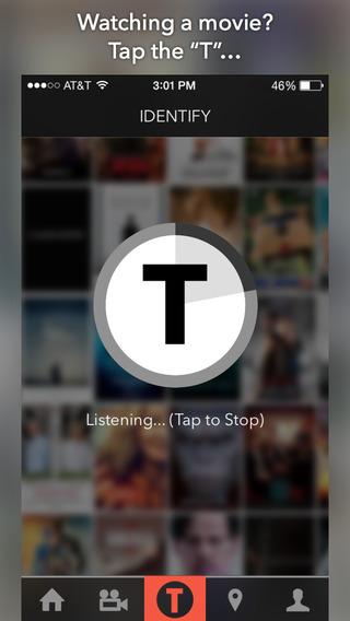 the Take app 0