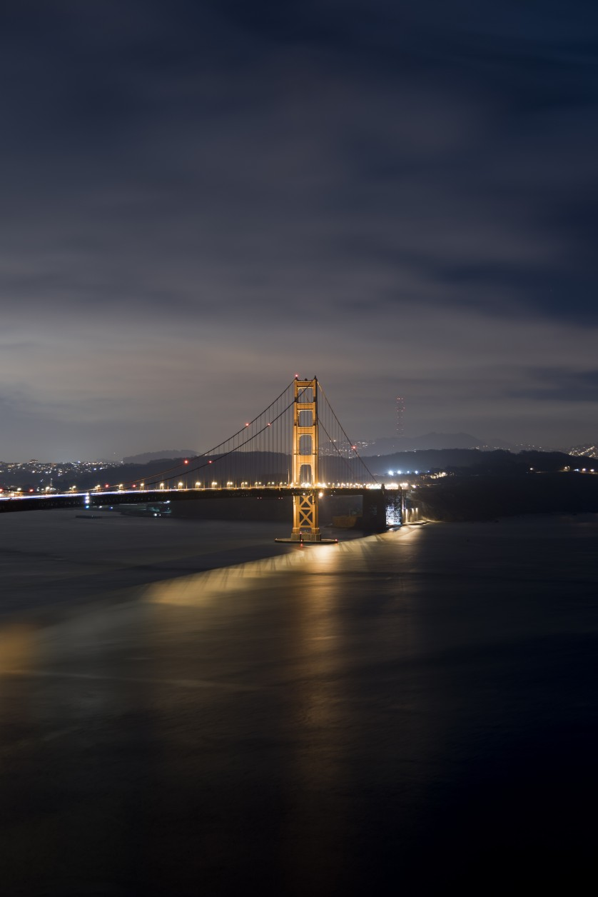 D750 Golden Gate Bridge 2