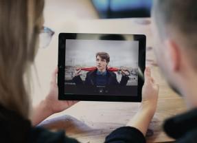 Format.com Has Announced Kredo, A New Portfolio App and Network Designed to Get You Hired