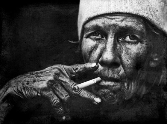 ©Lee Jeffries