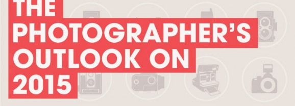 Results from Photoshelter Survey Show Photographers' Outlook for 2015