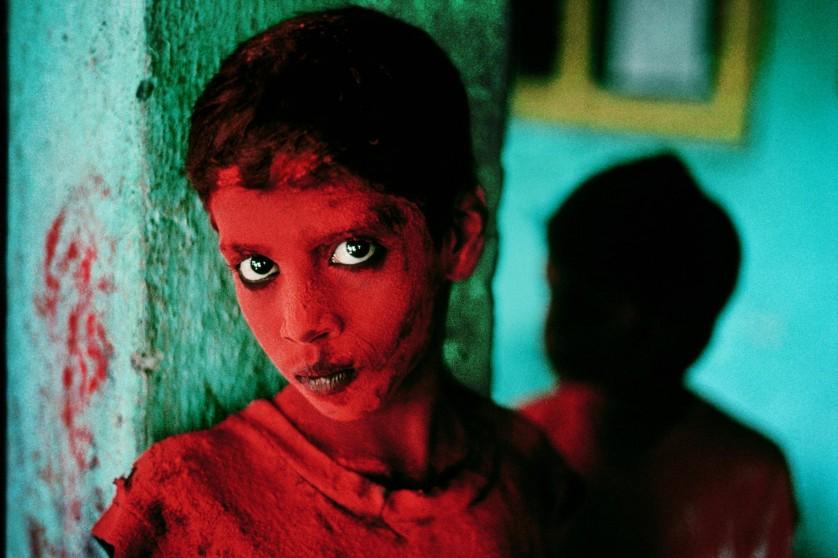 Steve McCurry 2