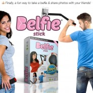 Belfie Stick: The Ass-End of a Generation