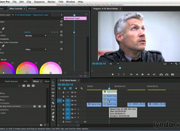 Adobe Just Fixed A Ton of Bugs and Added Stability Enhancements to Premiere Pro CC 2015
