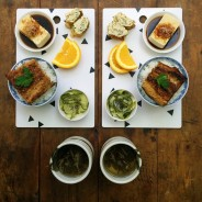 Symmetrybreakfast Feeds Instagram with a Visual Feast of Food Photography