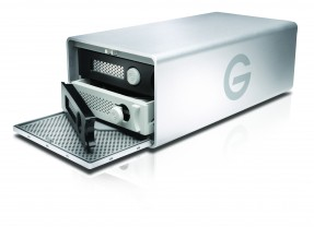 G-Tech Announces New G-RAID with Thunderbolt 2 and USB 3.0, With Speeds Up To 440MB/s