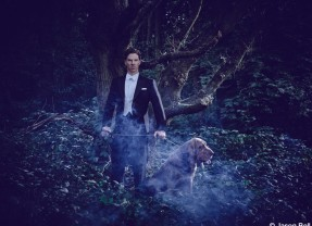 Going the Extra Mile with Portrait Photographer Jason Bell and Oscar Nominee Benedict Cumberbatch