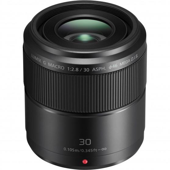 Panasonic 30mm f:2.8 lens