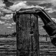 Photographer of the Day: Matt Black captures economic inequality.