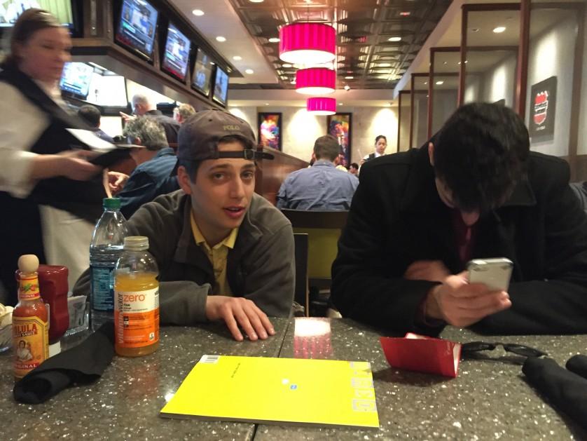 Airport-Vegas