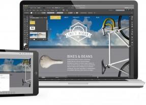 Comp CC, Adobe's New App, Brings Layout/Design Capabilites to iPad