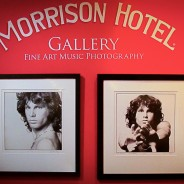 Joel Brodsky's Rock 'n' Roll Exhibition Sets a Photography Fire in the Lower East Side