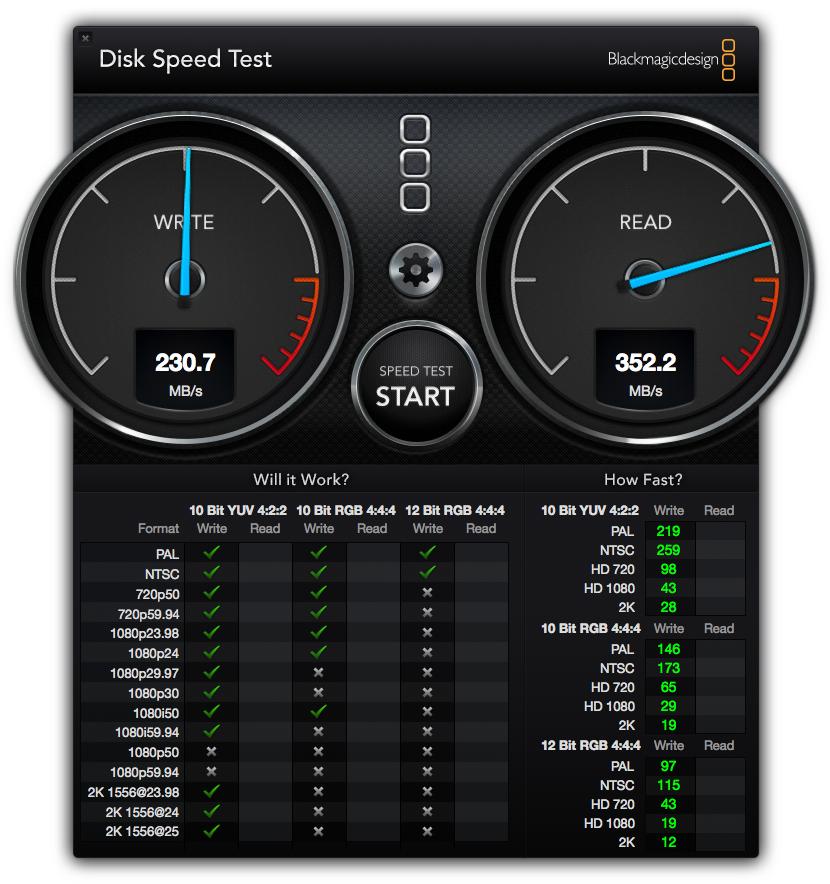 Lexar Hub 256GB SSD Module