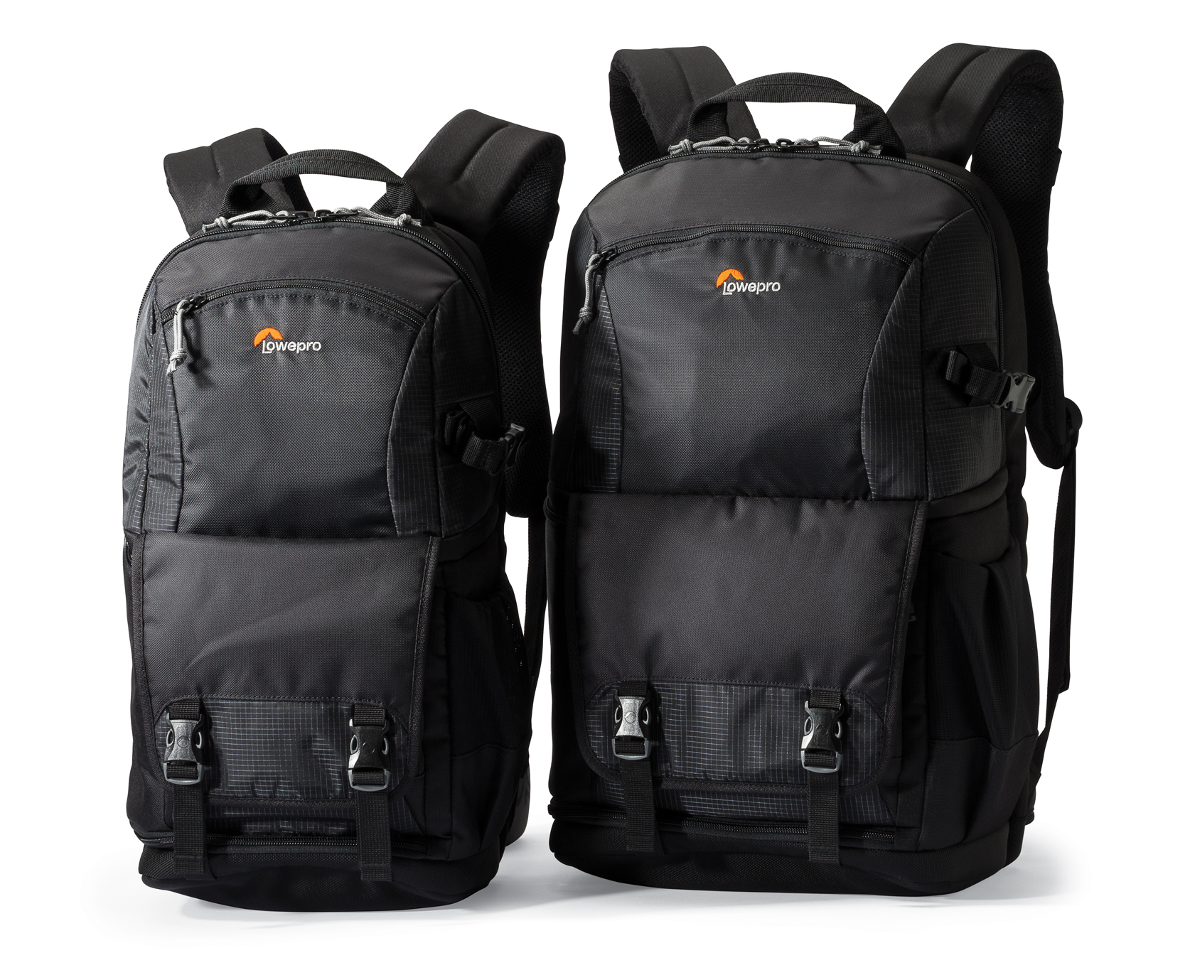 Lowepro Has Upgraded Their Popular Fastpack Bags