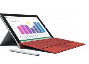 Microsoft Makes Surface Affordable: New Surface 3 Starts at $500