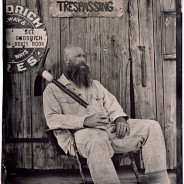 """Photographer of the Day: James Weber and his """"The Road Less Travelled"""" Wet Plate Collodion Series."""