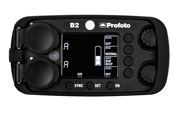 Profoto B2 Review  3