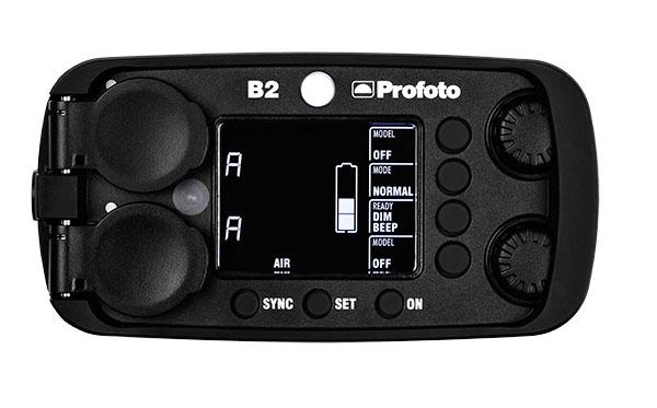 Profoto B2 Review 3