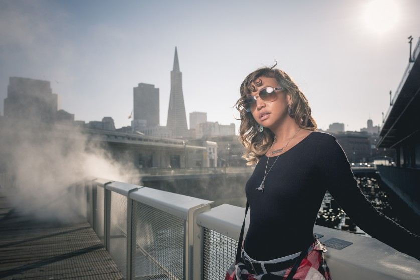 Profoto B2 review karaminder ghuman photography san francisco