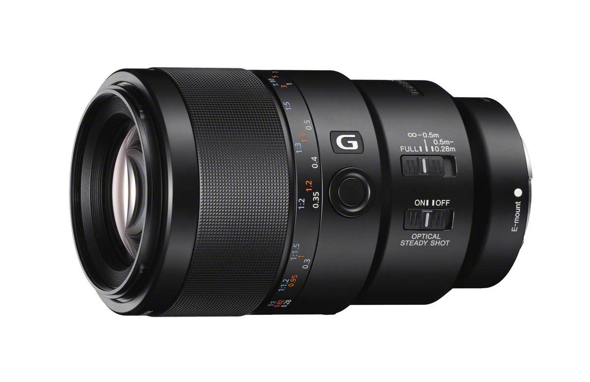 Sony Announces Pricing/Availability for Four E-Mount Full Frame ...
