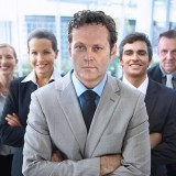 Vince Vaughn and Other Hollywood Actors Pose for Hilarious Stock Photos