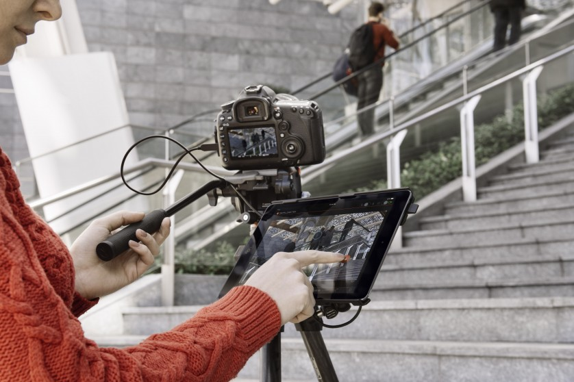 Manfrotto Announces the Digital Director
