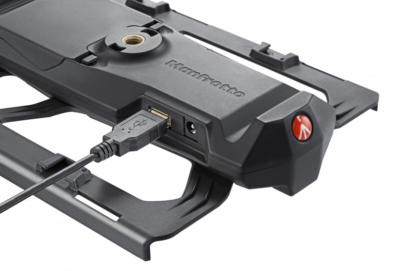 Manfrotto Digital Director Platform