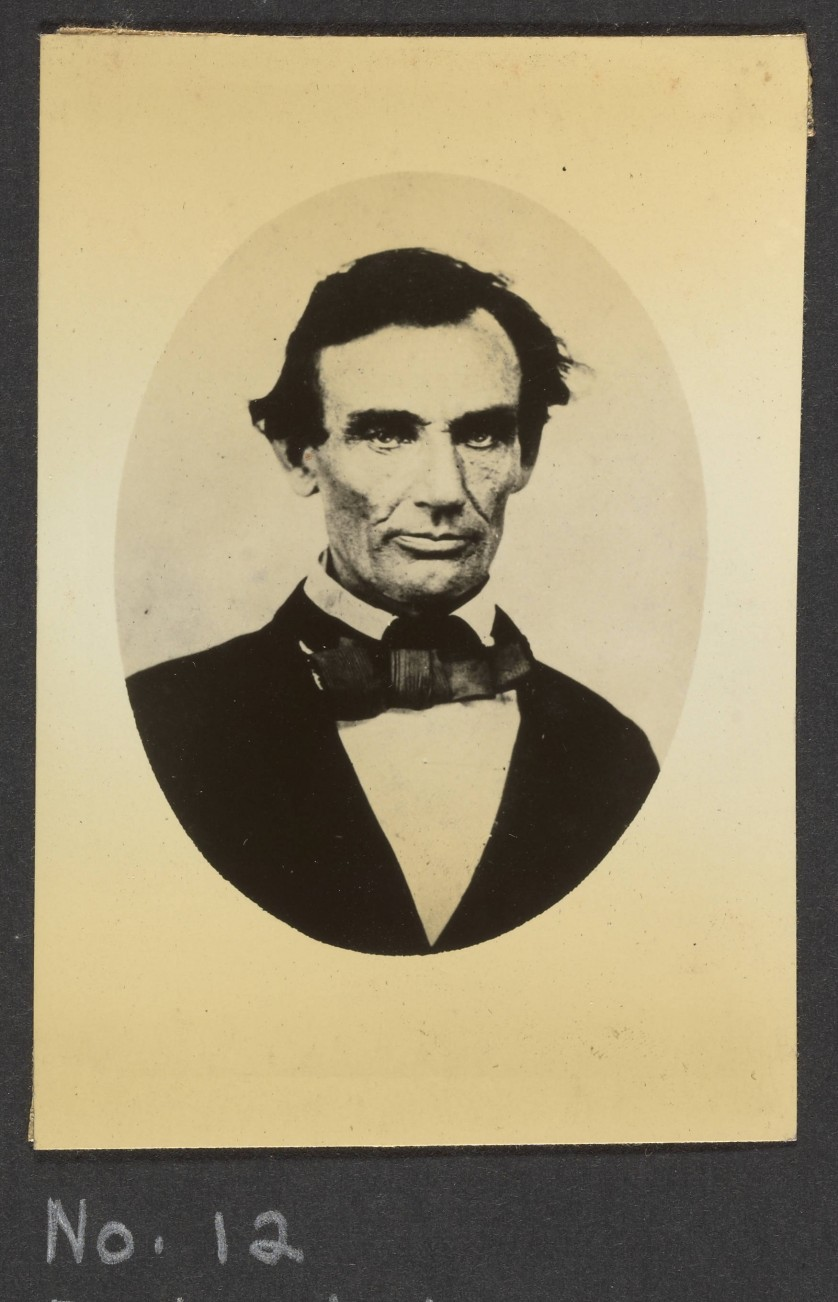 Meserve_Lincoln_Photograph_No_12