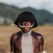Photographer of the Day: Porter Yates Documents the Dani Tribe of Papuan Highlands