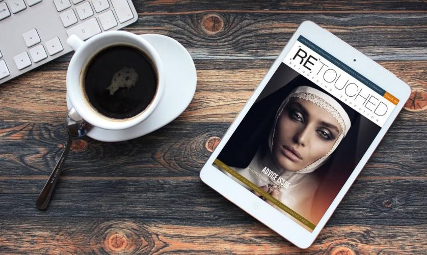 ReTouched Magazine