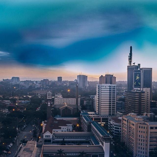 © Tintseh Mukundi