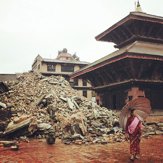 © Nepal Photo Project / Photo by: burhaan_kinu