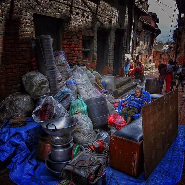 © Nepal Photo Project / Photo by: @choudharyravi