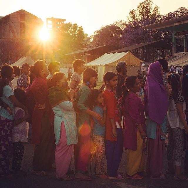 © Nepal Photo Project / Photo by: samreinders