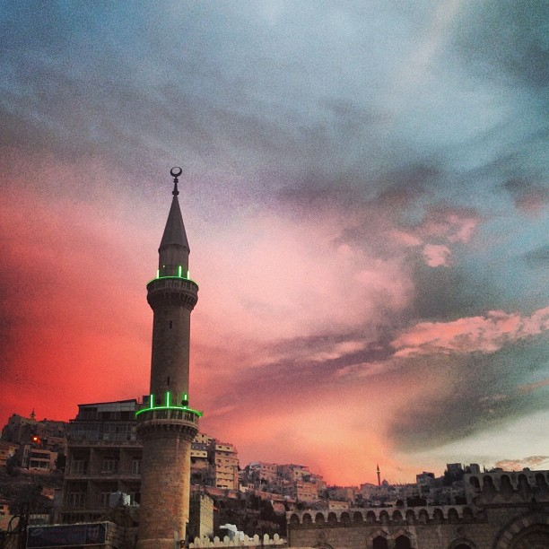 © Farah Foudeh