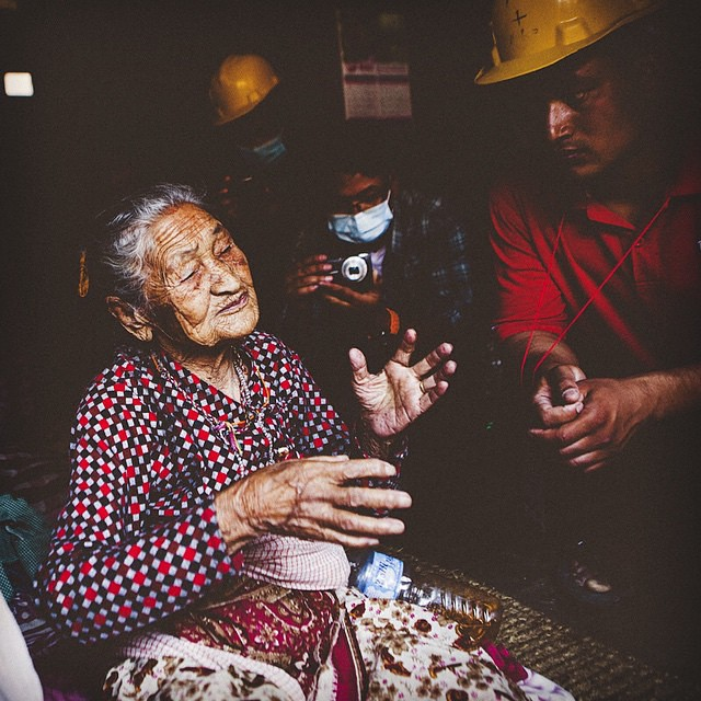 © Nepal Photo Project / Photo by: shikharbhattarai