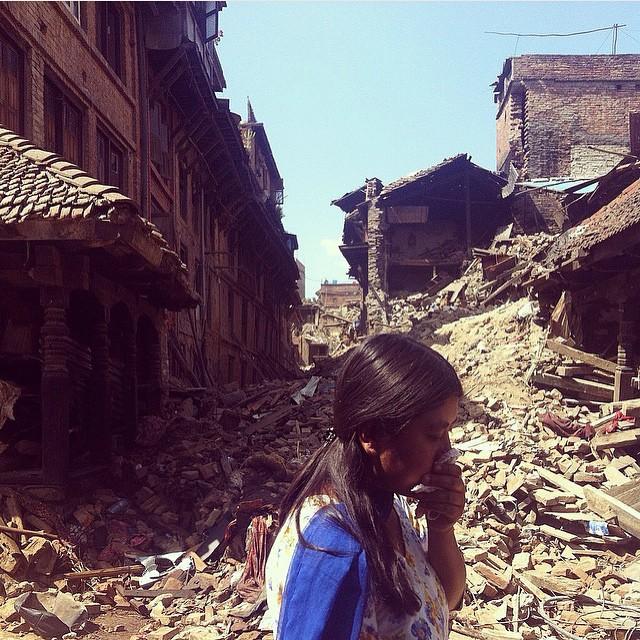© Nepal Photo Project / Photo by: sachindrarajbansi