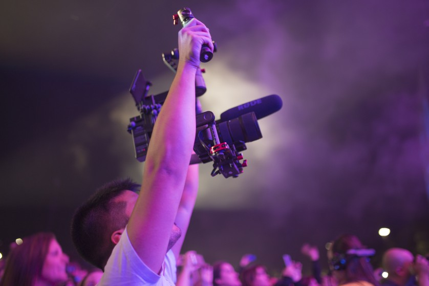 Answered- What Microphones Should I Use to Record a Concert