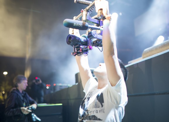 Answered: What Microphones Should I Use to Record at a Concert?