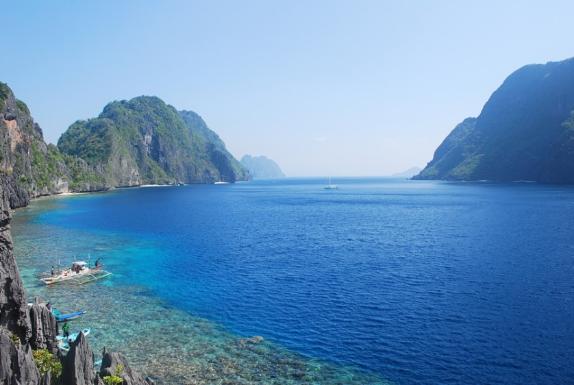 El Nido, Palawan Island, Philippines - © Marky Ramone Go / nomadicexperiences.com