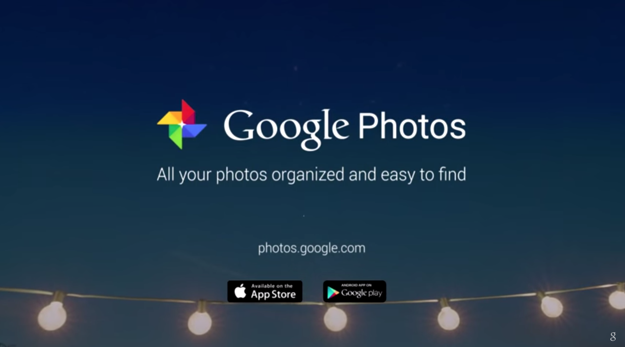 Google Photos Unlimited Storage And Free