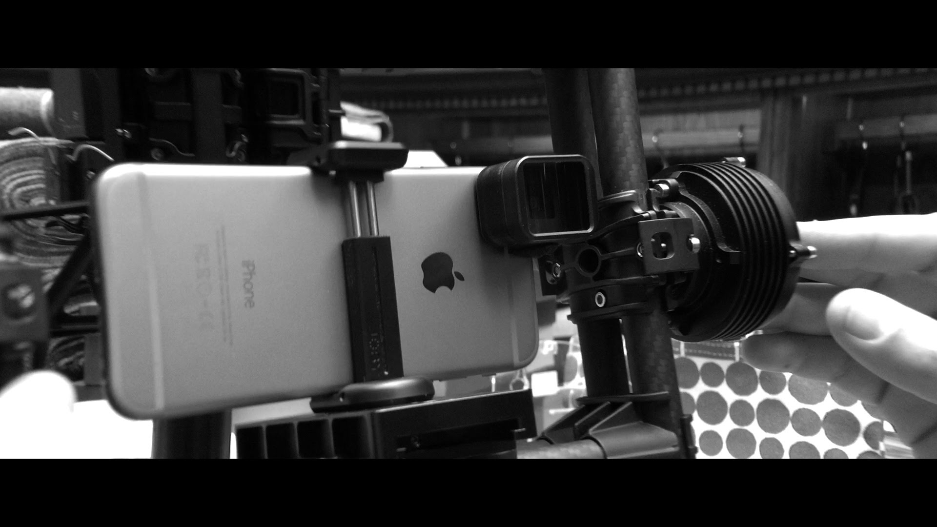 wholesale dealer b1304 35107 Bentley's Latest Video Shot Entirely on iPhone 6 with Anamorphic ...