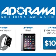 Adorama is Giving Away an Apple Watch
